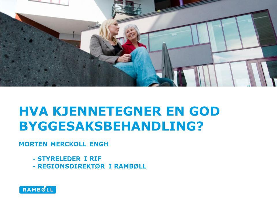 3 PARTER Tiltaks- haver Offentlige myndigheter Ansvarlig søker mm -Respekt for hverandres roller.
