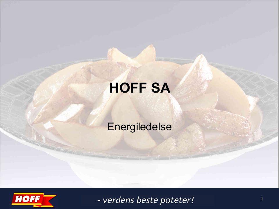 HOFF SA Energiledelse 1