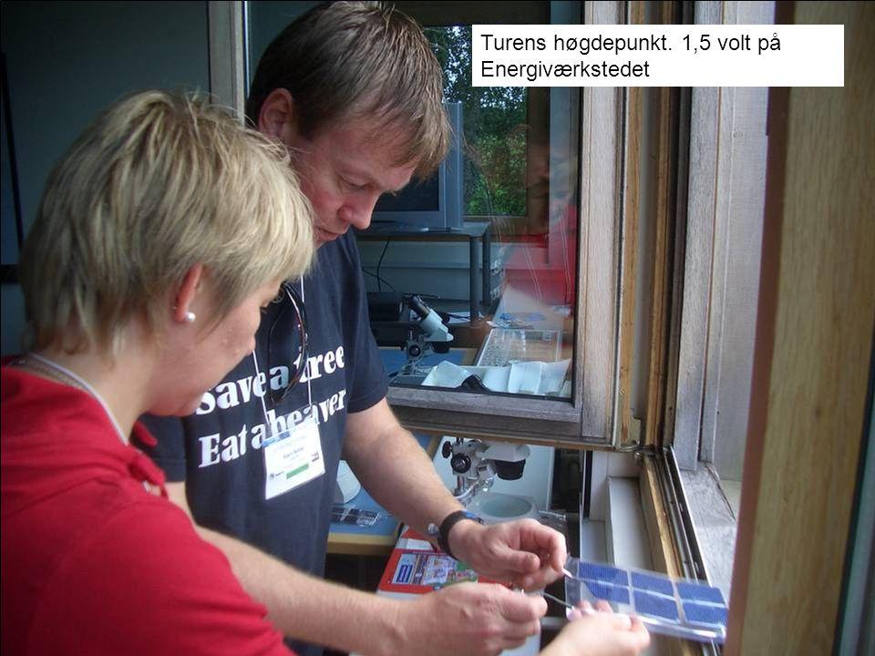 St Olav-nettverket (2/2) (+ Lars Eric)