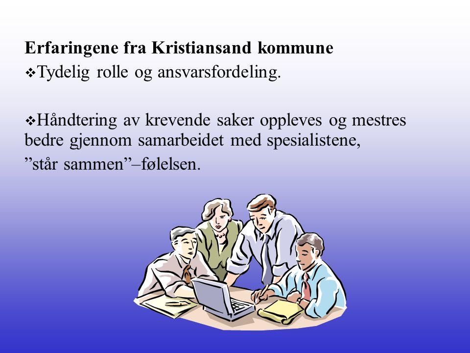  Sosialtjenestens ansvar etter LOST § 6-1 og § 3-2 - den sier at det koordinerende arbeid i forhold til rusmisbrukere er tillagt sosialtjenesten.