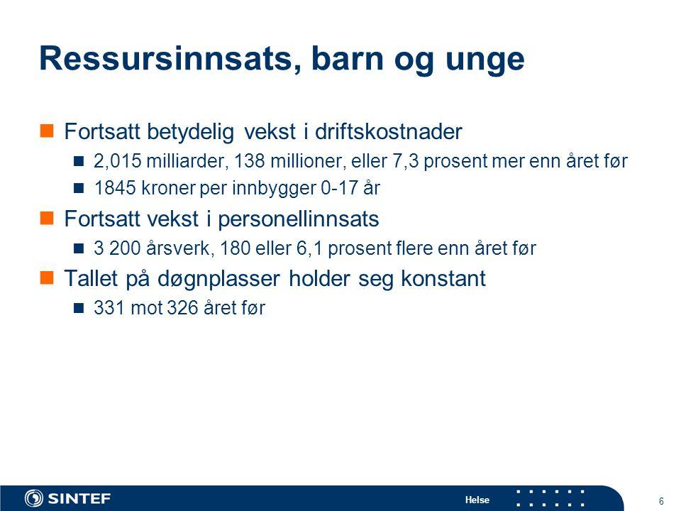 Helse 57 Behandlingsprofil Asker og Bærum DPS-område. 2005.