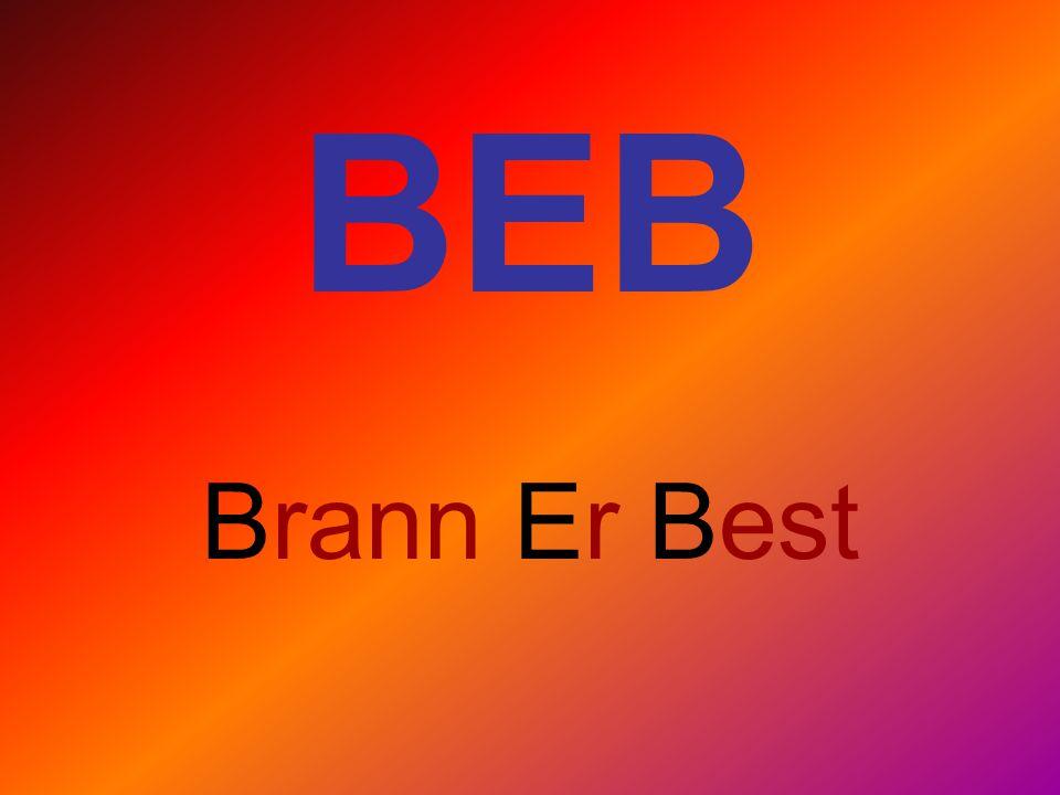 BEB Brann Er Best