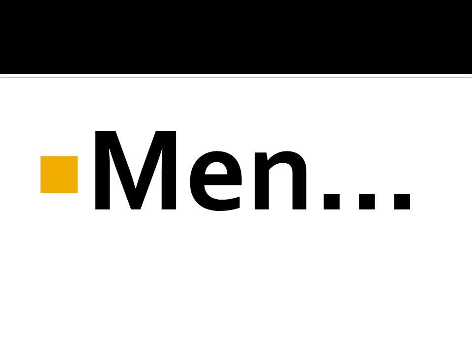  Men…