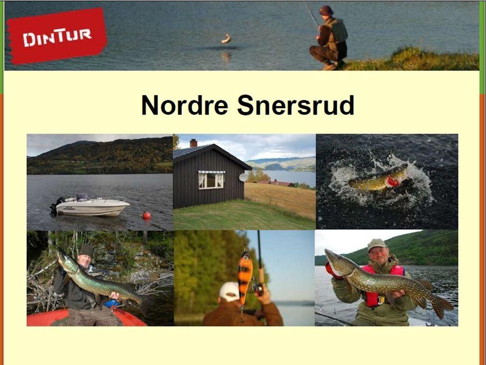 18.07.2014Finn Erlend Ødegård6 Omsetning av fisketurisme Norges Skogeierforbund har estimert at det i 2009 ble omsatt innlandsfiske og tilleggstjenester for til sammen 1,36 mrd.