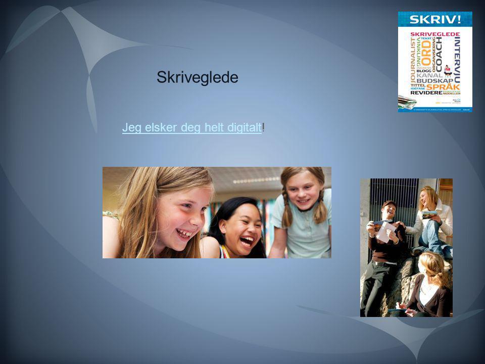 Språk er kommunikasjon.Hvem kommuniserer elevene med i sine norsk-tekster.