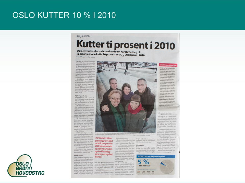 OSLO KUTTER 10 % I 2010 12540535092