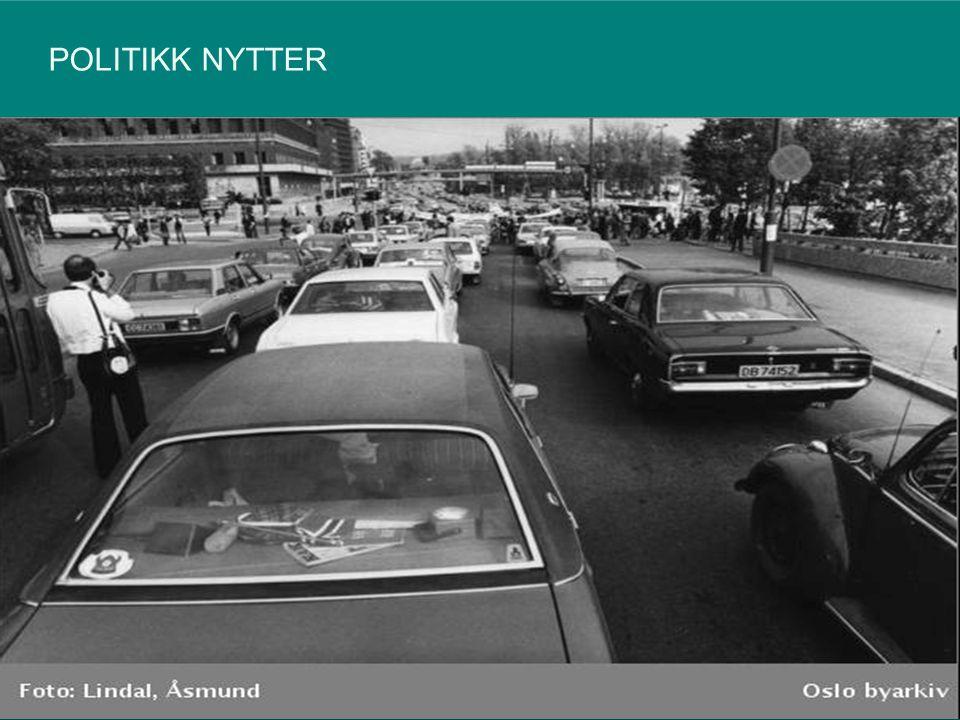POLITIKK NYTTER II 12540535092