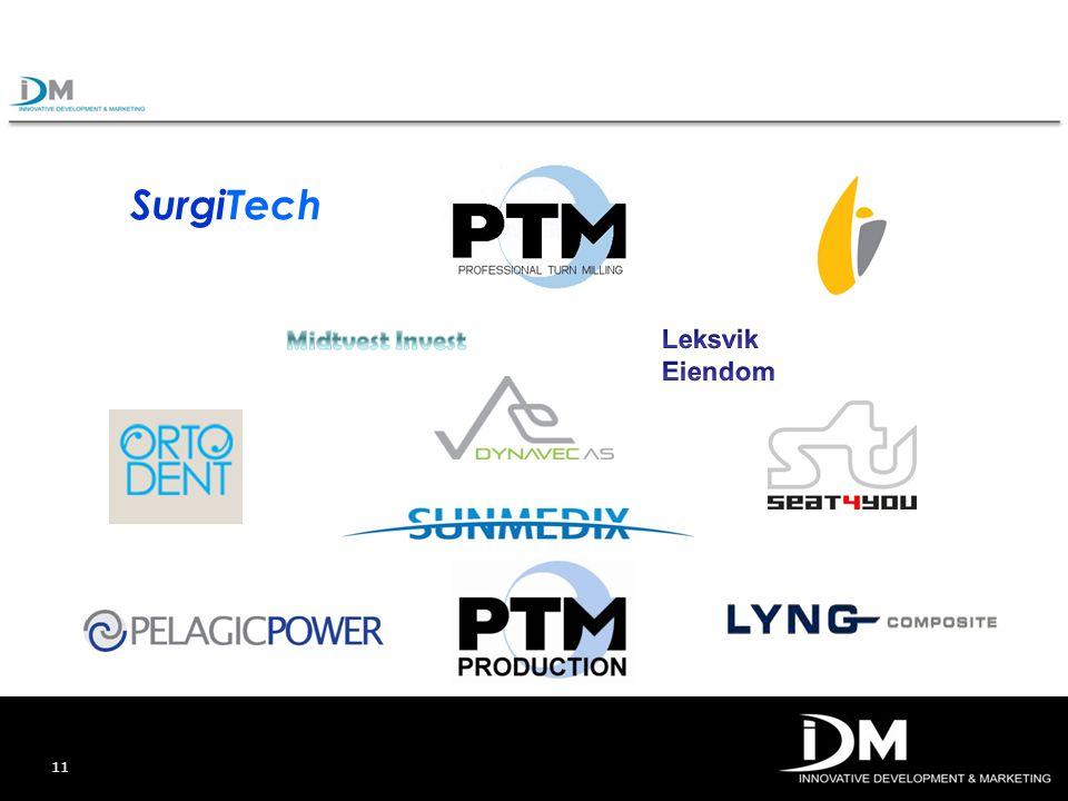 11 SurgiTech