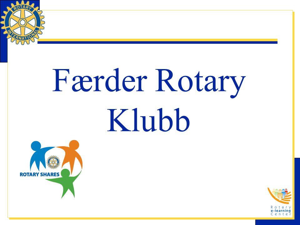 Færder Rotary Klubb