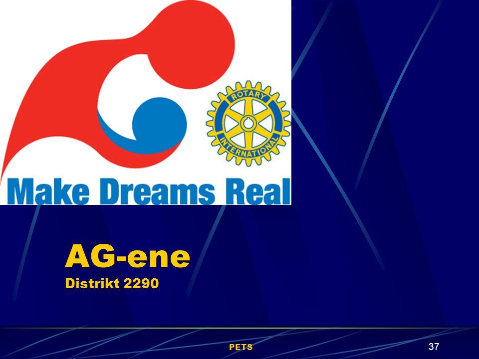 PETS 37 AG-ene Distrikt 2290