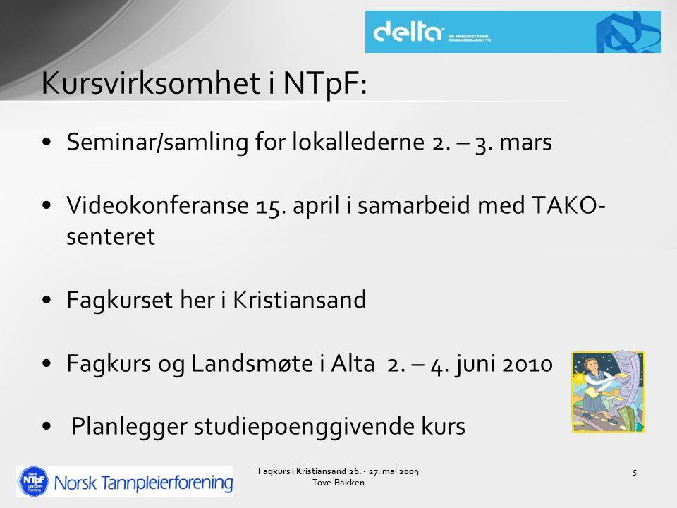 Seminar/samling for lokallederne 2. – 3. mars Videokonferanse 15.