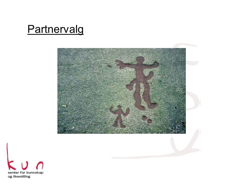 Partnervalg