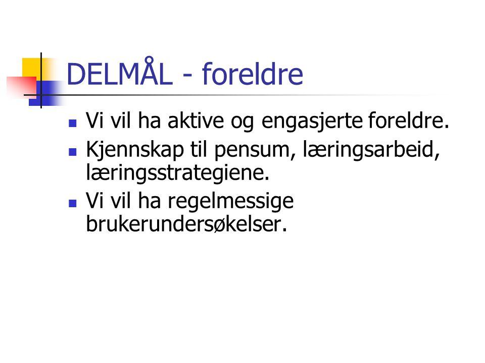 2.KVALITETSSIKRING NASJONALE PRØVER Avvikles på 4., 7., 10.