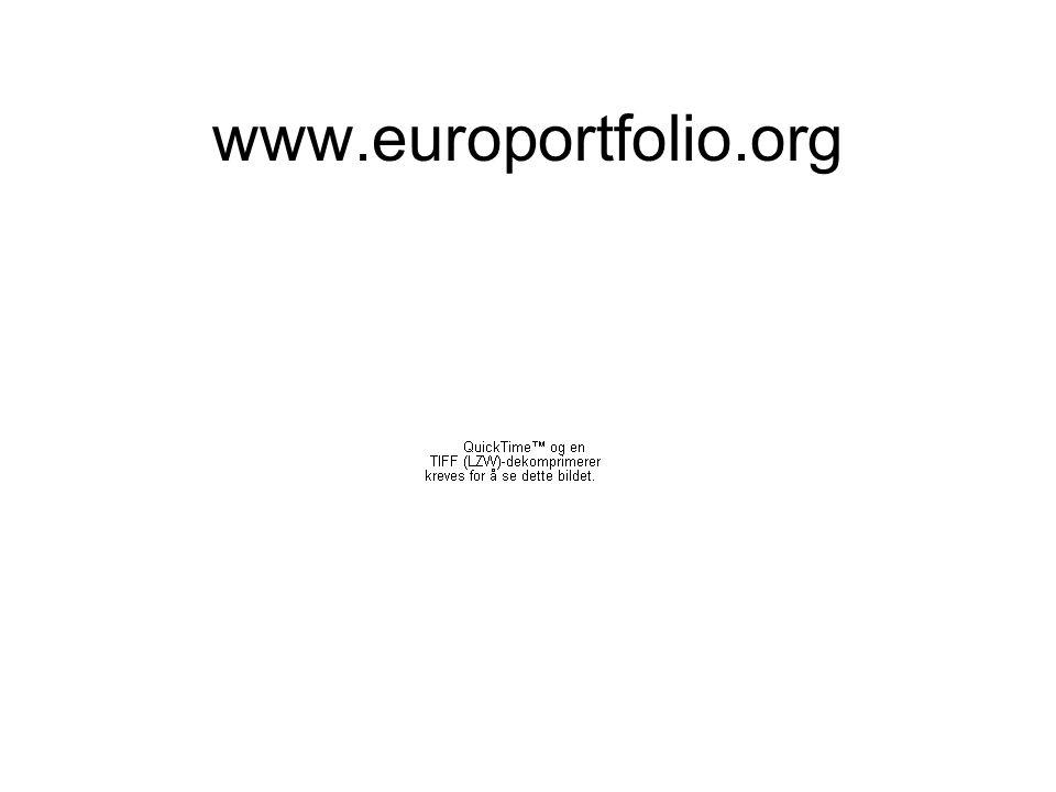 www.europortfolio.org