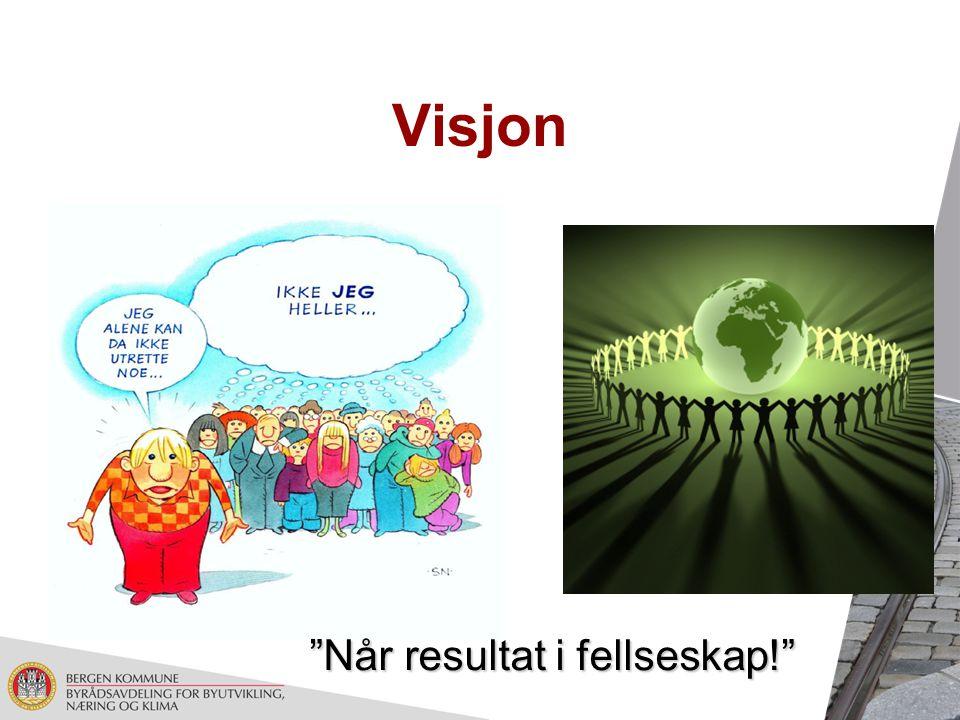 Ytterligare informasjon www.miljofyrtarn.no www.bergen.kommune.no www.hordaland.no Andre informative nettsteder: www.ecolabel.no www.idebanken.no www.gronnhverdag.no