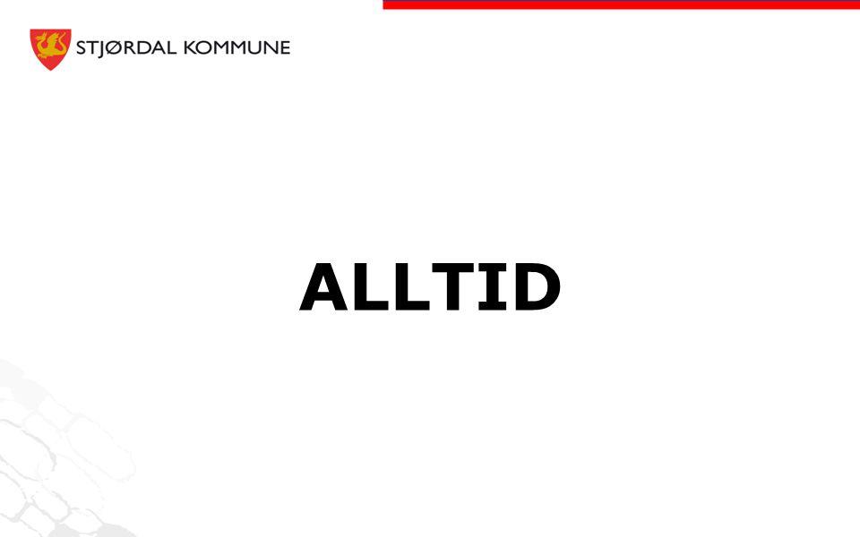 ALLTID