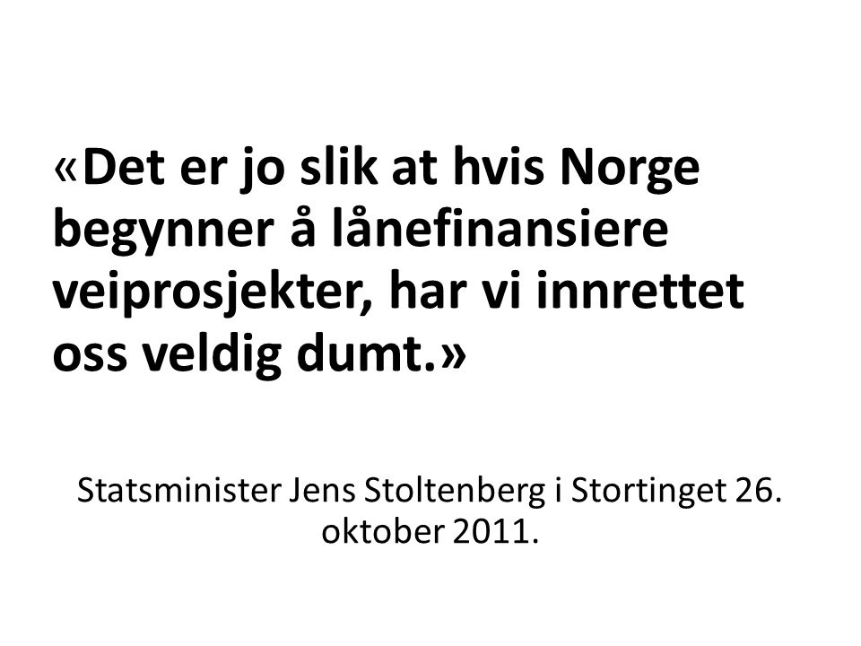 Økt press på transportnettet 19.mars ble vi 5 millioner i Norge.