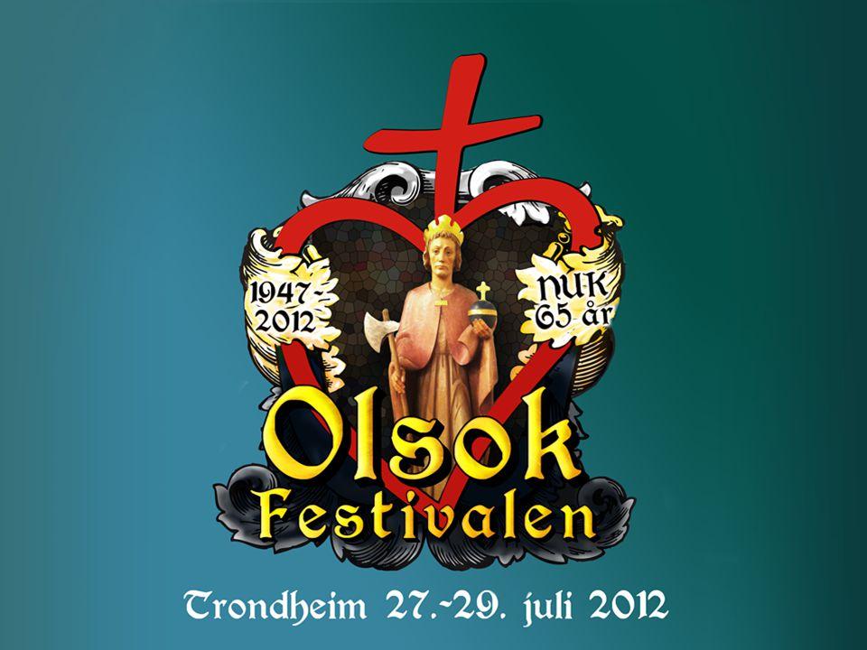 Olsokfestivalen 2012 Masse gøy Sykt fett