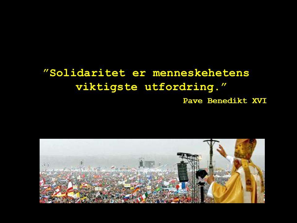 Adventsaksjonen er NUKs årlige solidaritetsaksjon.