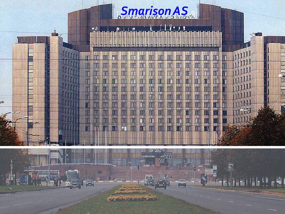 Smarison AS