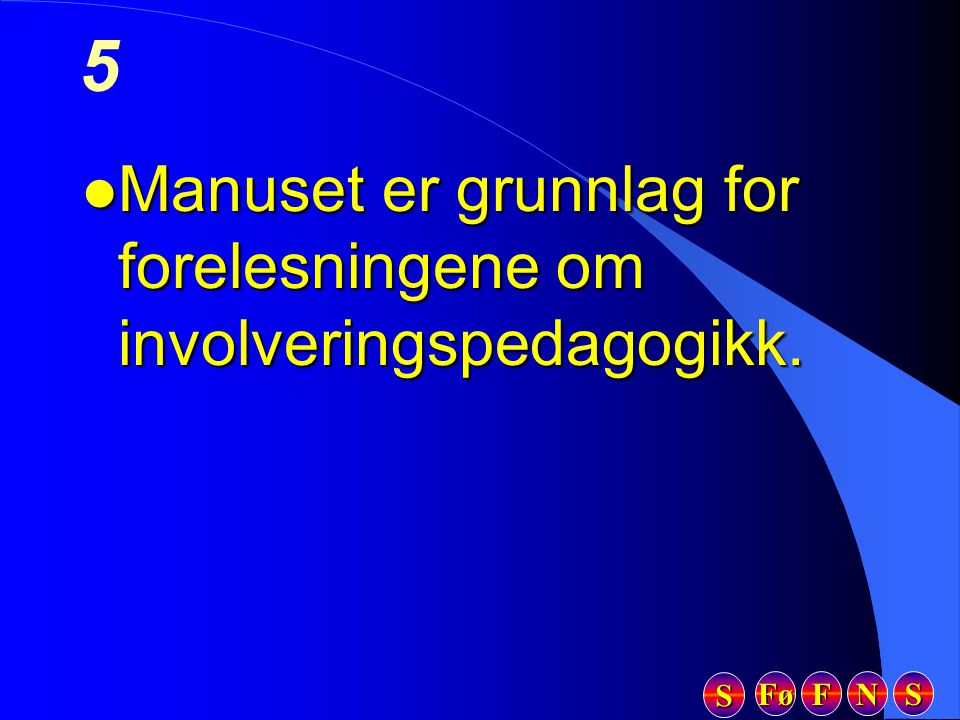Fø FFFF NNNN SSSS SSSS 336 b61