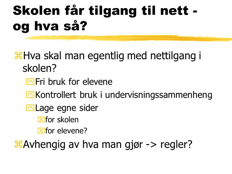 Kommunen/fylkeskommunen zSkoleeier zErstatningsansvarlig?