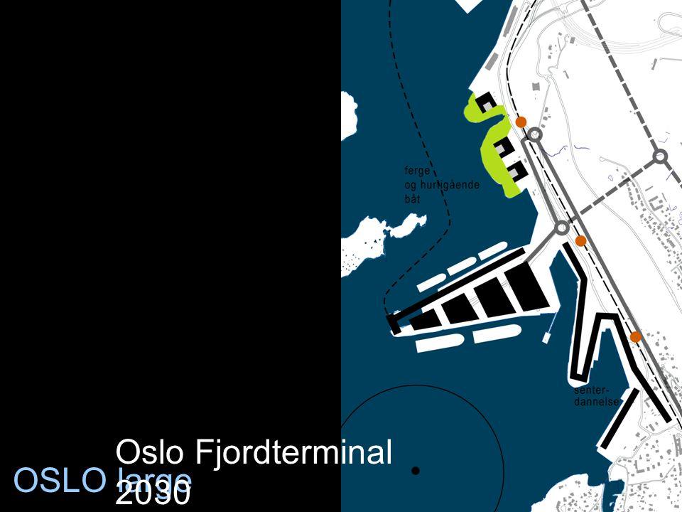 OSLO large Oslo Fjordterminal 2030