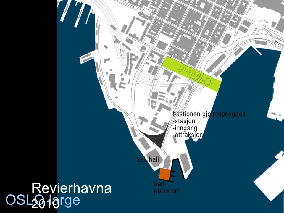 OSLO large Revierhavna 2010