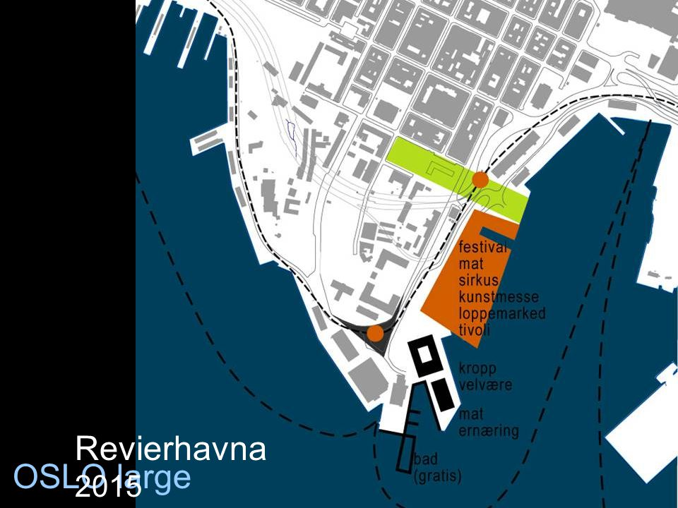 OSLO large Revierhavna 2015