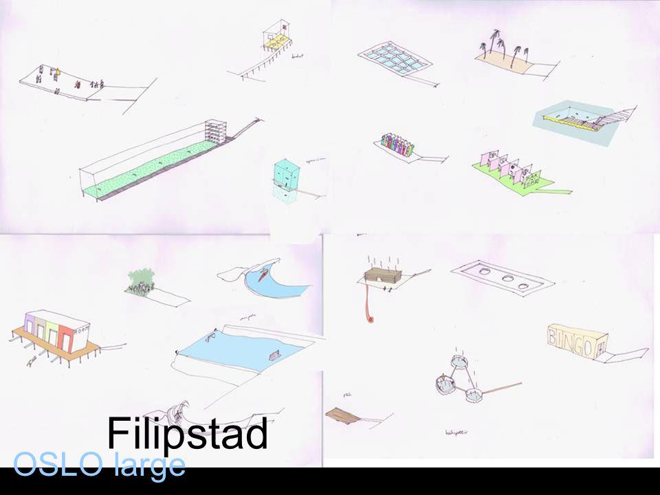 OSLO large Filipstad