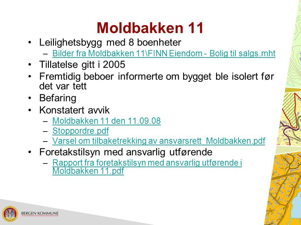 Moldbakken 11 Leilighetsbygg med 8 boenheter –Bilder fra Moldbakken 11\FINN Eiendom - Bolig til salgs.mhtBilder fra Moldbakken 11\FINN Eiendom - Bolig