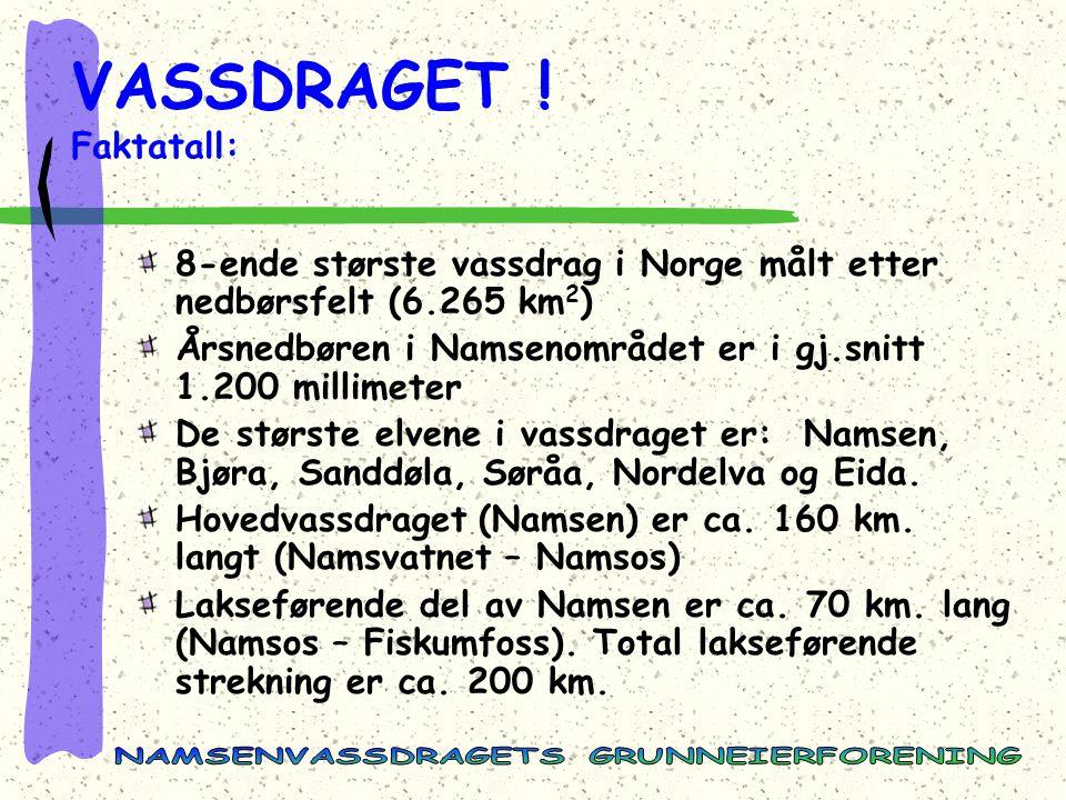 VASSDRAGET .
