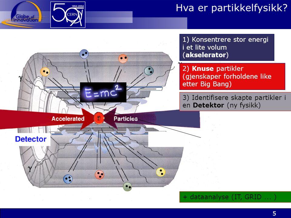 36 ATLAS toroidemagneter