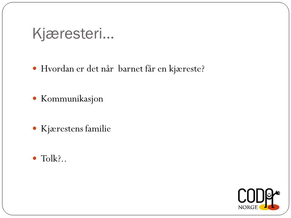 Veien videre Valg Konfirmasjon Borgerlig/kirkelig Antrekk..