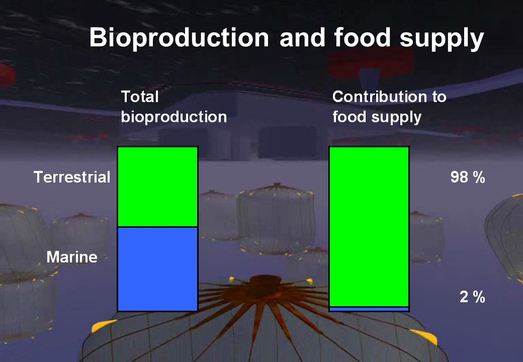 7 7 Bioproduction and food supply