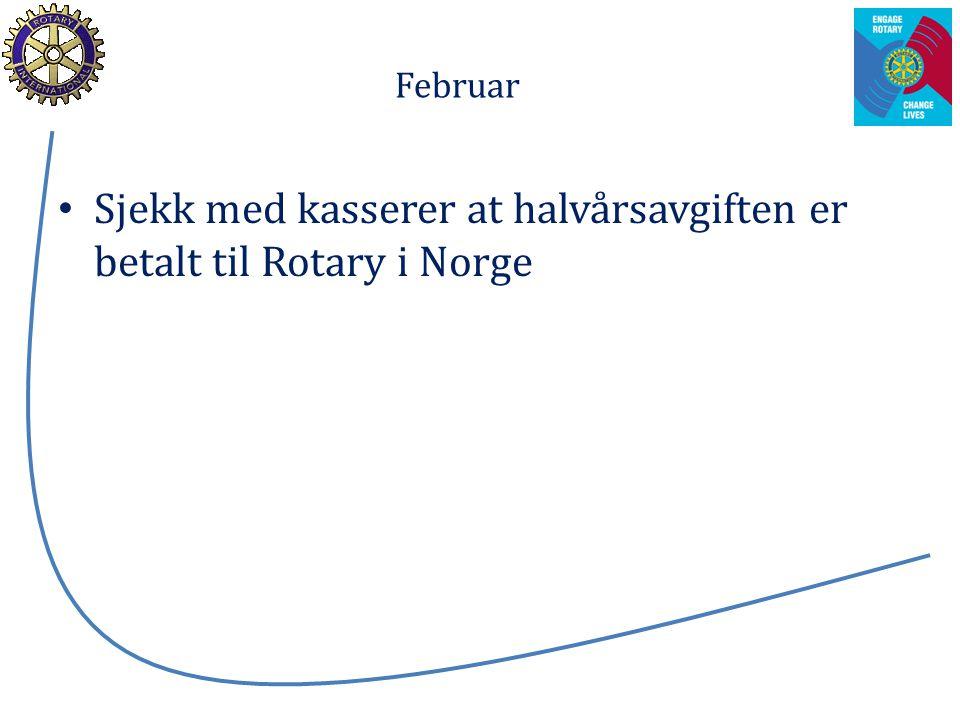 Mailsystemet Horde Lese mail Gå inn på www.rotary.no, trykk «EPOST», øverst til høyrewww.rotary.no Fyll inn følgende: Brukernavn: rotarykl@rotary.no Password: som oppgitt