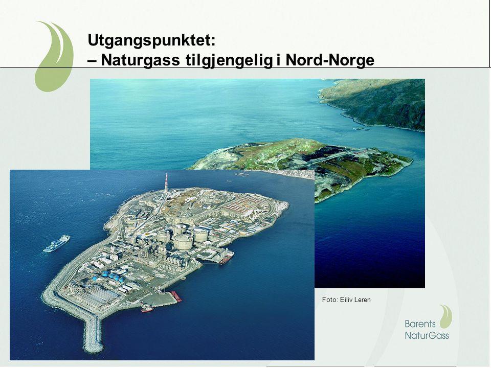 Terminalen i Bodø Kjempetermos Rør til kunden Brutto 127m 3 Ca 700 000 kWh Fordampere –4 MW –10 MW toppeffekt Transport: 1 semi=270 000 kWh, ca 50 m3 Eks forbruk 20 GWh: 1,5 semitrailer per uke.