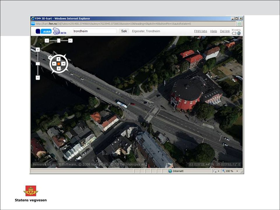 Trenger oppdateringsverktøy på kontor og bil også i fremtiden.