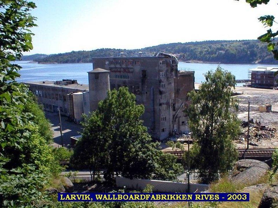 www.larvik.kommune.no www.twitter.com/larvik www.facebook.com/larvikkommune
