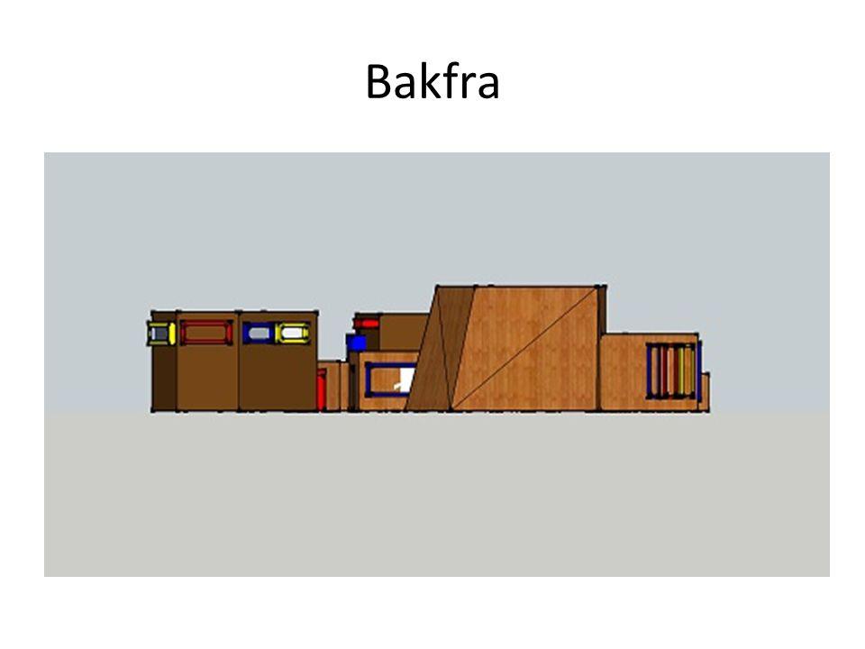 Bakfra