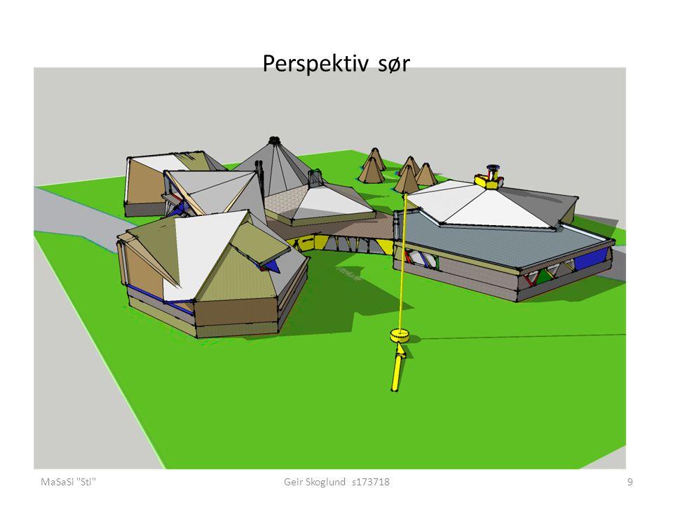 Perspektiv øst MaSaSi Sti Geir Skoglund s17371810