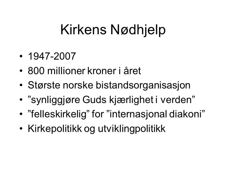 Norsk sør-politikk 1990-tallet den norske modellen Integrasjon av frivillige organisasjoner i norsk utviklingspolitikk Religionens plass i norsk fred- og forsoningsarbeid
