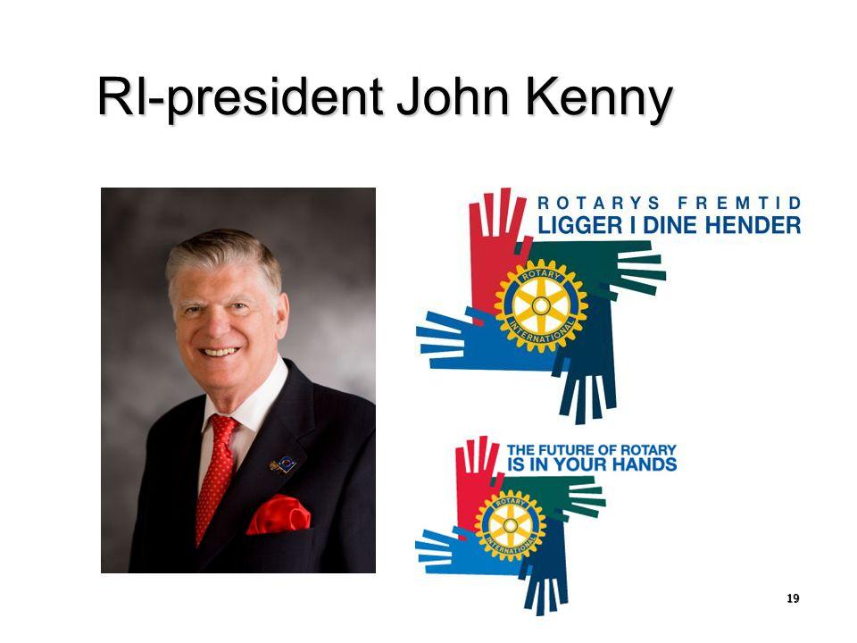 RI-president John Kenny 19