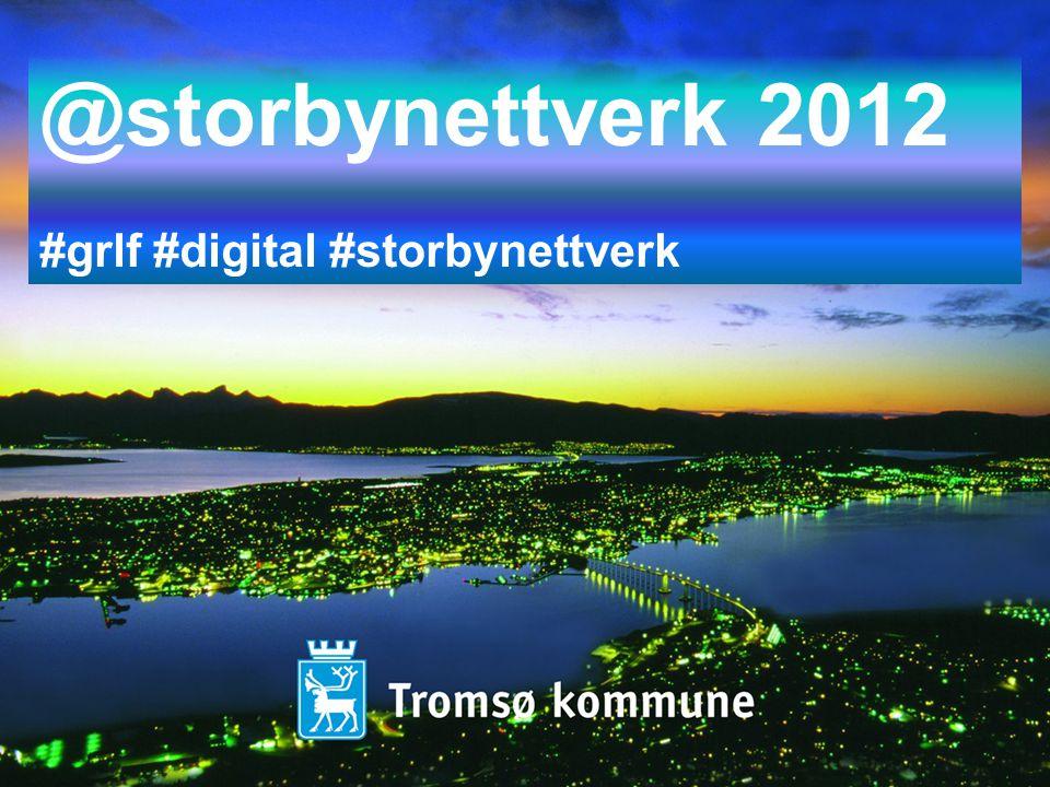 Sammen for et varmt og livskraftig Tromsø