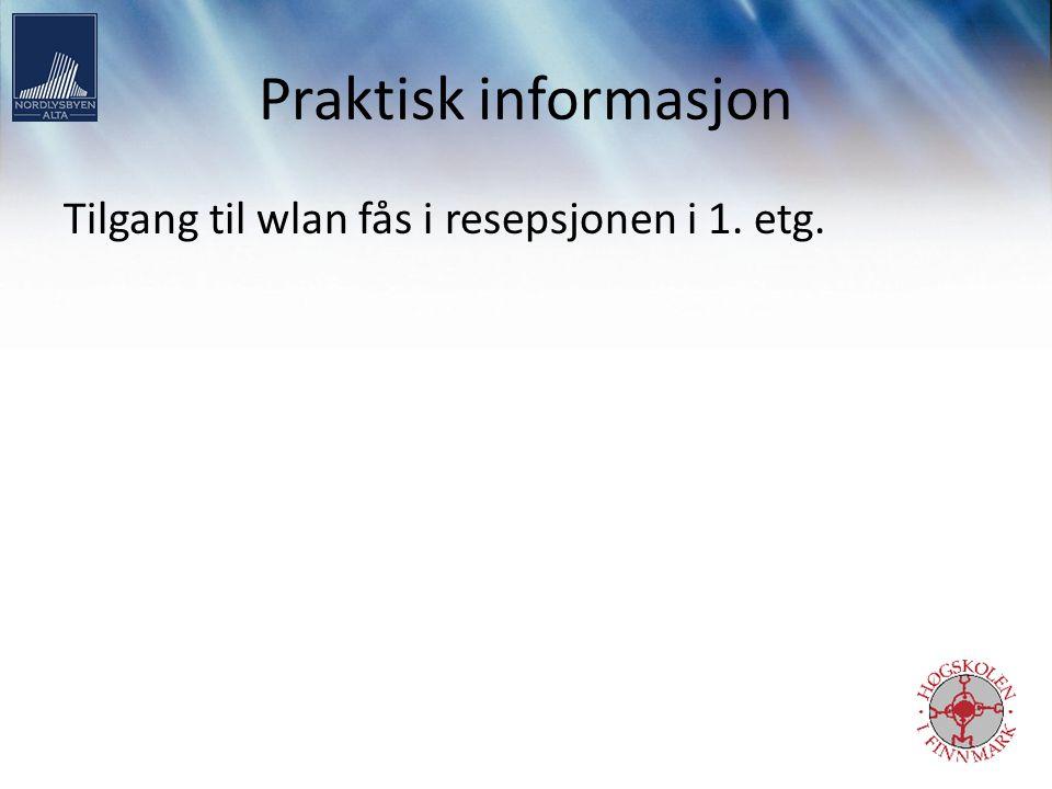 ITIL - Innledning