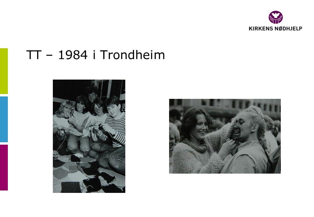 TT – 1984 i Trondheim