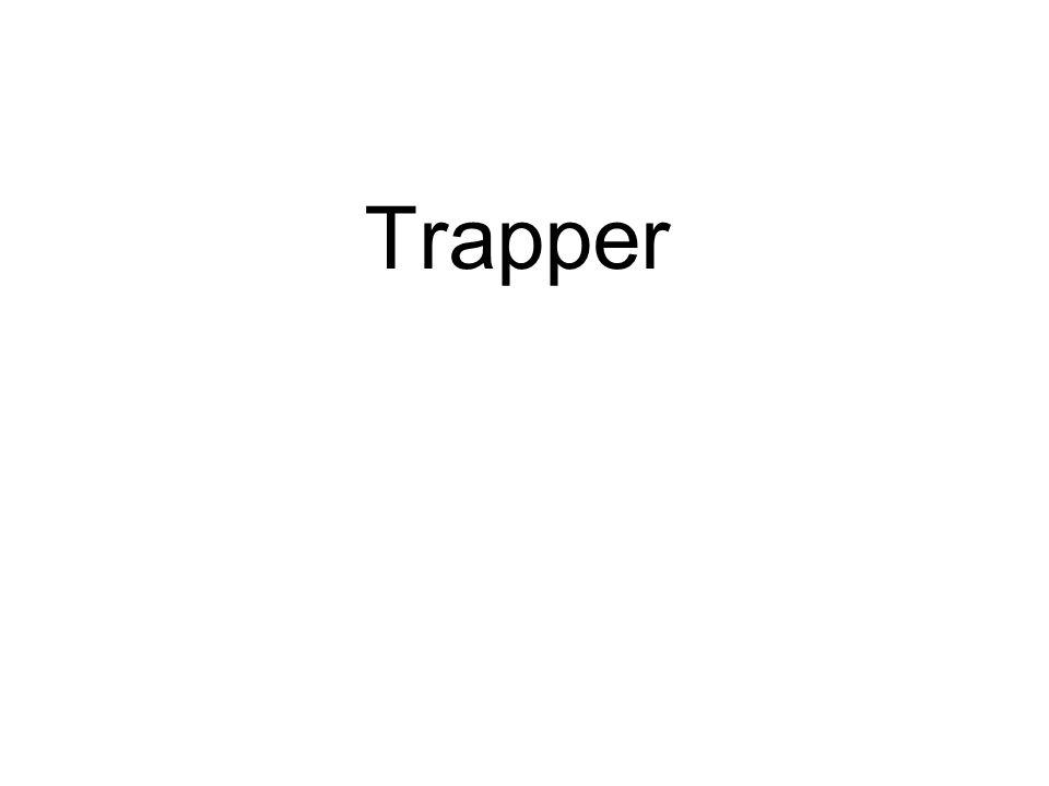 Trapper