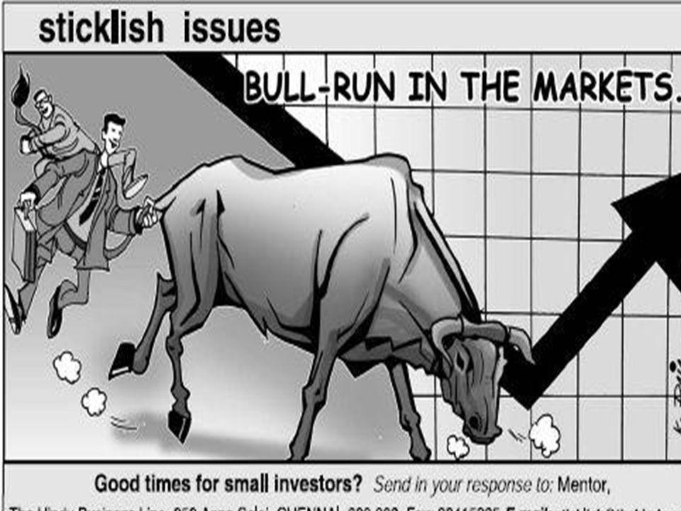 Shareholder value – kommer fortsatt først…?
