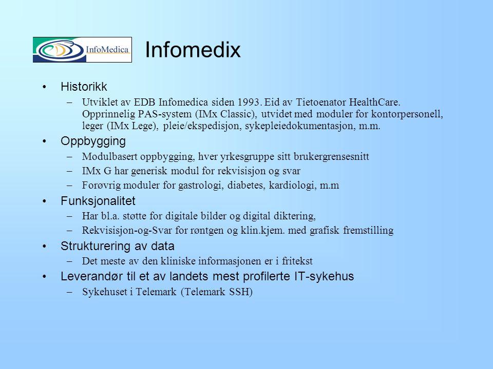 DIPS skjermdump Desktop Journalutforsker Timebok Kritisk informasjon