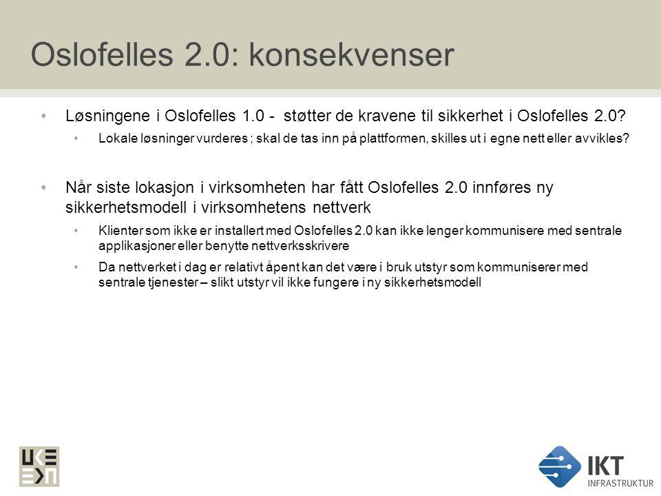 Roller i virksomhetens prosjekt RolleOppgaver/ansvarsområder.